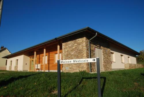 Maison médicale La Coquille SCOT PV Photoc