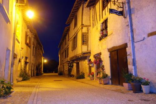 St Jean de C nuit SCOT PV Photoc